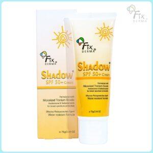 Gel Chống Nắng Toàn Thân Fixderma Shadow SPF 50+ (75g)