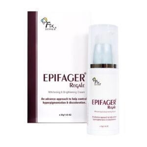 Kem Trị Nám - Trắng Da Cao Cấp Fixderma Epifager Ragale Cream (30g)